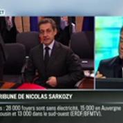Le parti pris d'Hervé Gattegno : Nicolas Sarkozy réaffirme son retour en 2017