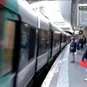 Bousculade mortelle du RER B: un homme s'est livré à la police