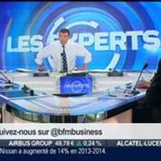 Nicolas Doze: Les experts – 1/2