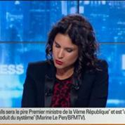 BFM Politique: L'interview de Marine Le Pen par Apolline de Malherbe 1/6