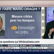 Comment relancer la croissance économique en Europe ?: Thibault Prébay, dans Intégrale Placements –