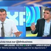 Nicolas Doze: Les experts 2/2