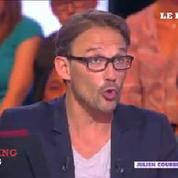 Julien Courbet annonce son arrivée sur D8... dans trois émissions !