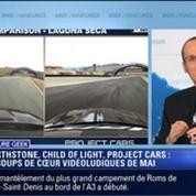 Culture Geek: Hearthstone, Child of light, Project cars: les coups de cœur vidéoludiques du mois de mai