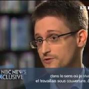Edward Snowden exprime le souhait de rentrer aux Etats-Unis