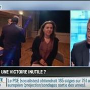 Le parti pris d'Hervé Gattegno : L'incontestable victoire du FN est inutile