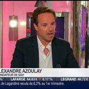 Le Paris d'Alexandre Azoulay, fondateur de SGH, dans Paris est à vous –