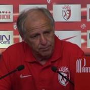 Football / Ligue 1 : Lille veut garder ses distances avec Saint-Etienne