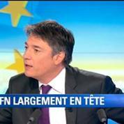 José Bové prêt à discuter avec Mélenchon à l'issu des résultats des Européennes