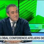 La Global Conference des ateliers de la Terre: George Gendelman, dans Green Business 3/5