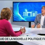 L'Invité Politique: Jérôme Guedj, dans Grand Paris – 1/4