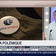Nicolas Doze: Le taux de chômage de la France repart à la hausse
