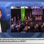 20H Politique: Européennes: le FN et l'UMP toujours au coude-à-coude, le PS perd du terrain