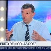 Nicolas Doze: Les impôts tueraient les emplois à domicile 2/2