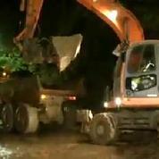 Intempéries en Normandie : la bilan matériel s'annonce lourd