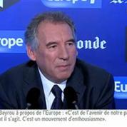 Bayrou : «L'impôt devrait être universel»