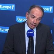 Marseillaise : Copé
