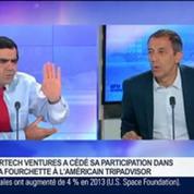 Le fonds Partech Ventures a cédé sa participation de Dailymotion à Orange, Jean-Marc Patouillaud dans GMB