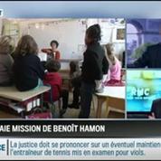 Le parti pris d'Hervé Gattegno : La vraie mission de benoît Hamon