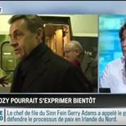 RMC Politique : Sarkozy pourrait s'exprimer bientôt