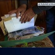 7 jours BFM: Charente: le fleuve le plus pollué de France –