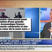 Direct de Droite: Avec sa tribune dans Le Point, Nicolas Sarkozy peut sauver l'UMP
