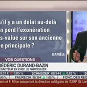 Les réponses de Frédéric Durand-Bazin aux auditeurs dans Intégrale Placements 2/2