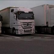 Sécurité routière : les routiers manquent de sommeil selon une étude
