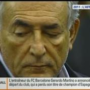 BFMTV Flashback: Arrestation de Dominique Strauss-Kahn pour agression sexuelle