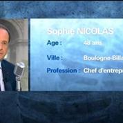 Une auditrice rectifie son âge en direct chez Jean-Jacques Bourdin