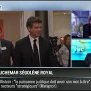 Le parti pris d'Hervé Gattegno : avec Ségolène Royal, le cauchemar ne fait que commencer