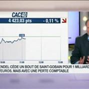La minute de Philippe Béchade : Face aux prix des marchés, David Kostin lâche son joker