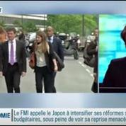 RMC Politique : Sondage choc : Manuel Valls est préféré à François Hollande pour être le candidat socialiste à la présidentielle de 2017