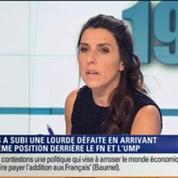 Laurent Baumel: L'invité de Nathalie Levy –