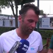 Tennis / Dernier Roland Garros pour Marc Gicquel