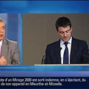 BFM Story: Manuel Valls promet des réductions d'impôt pour les ménages –