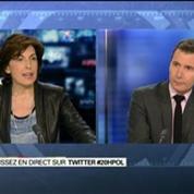 20H Politique : Le coup d'éclat d'Henri Guaino à l'Assemblée