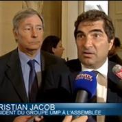Hollande mise son avenir politique sur la baisse du chômage: pari risqué?