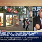 L'Éco du soir: Hard discount: Le groupe DIA envisage la fermeture de 865 magasins en France