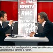 Bourdin Direct: Benoît Hamon