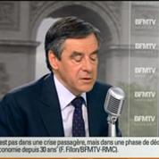 Bourdin Direct: François Fillon
