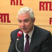Bartolone fait le décompte des présidents qui ne chantaient pas la Marseillaise