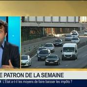 BlaBlaCar: Frédéric Mazella, dans C'est votre argent – 3/5