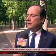 Hollande tacle le maire de Villers-Cotterêts