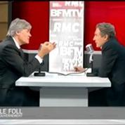 24h en vidéo – Deux ans de présidence pour François Hollande ; invasion de grenouilles en Croatie
