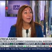 Dividendes au 1er trimestre: top 10 des gros contributeurs: Patricia Kaveh, dans Intégrale Placements