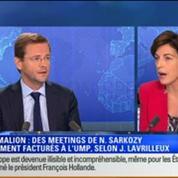 20H Politique: Affaire Bygmalion-UMP: Des fausses factures pour dissimuler les dépenses de campagne de Nicolas Sarkozy 4/4