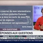 Les réponses de Jean-François Filliatre aux auditeurs dans Intégrale Placements