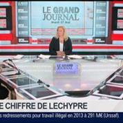 E. Lechypre: Investissement: la France est-elle attractive ?