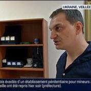 7 jours BFM: Référendum: Ukraine, veillée d'armes